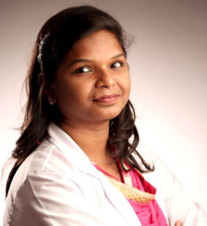 Dr.Divya-Best Dentist in Alwarthirunagar